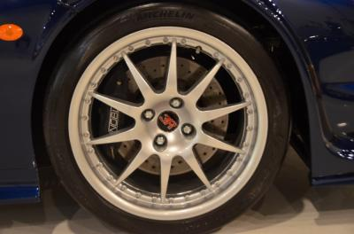 Used 2004 Noble M12 GTO 3R Used 2004 Noble M12 GTO 3R for sale Sold at Cauley Ferrari in West Bloomfield MI 19