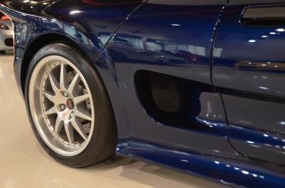 Used 2004 Noble M12 GTO 3R Used 2004 Noble M12 GTO 3R for sale Sold at Cauley Ferrari in West Bloomfield MI 20