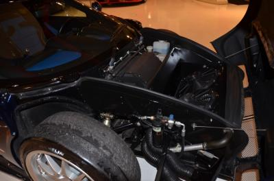 Used 2004 Noble M12 GTO 3R Used 2004 Noble M12 GTO 3R for sale Sold at Cauley Ferrari in West Bloomfield MI 29
