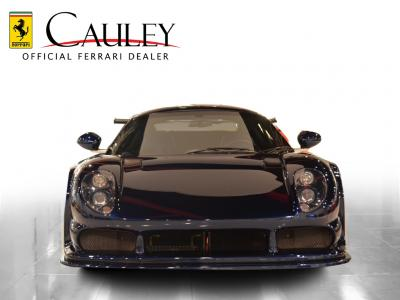Used 2004 Noble M12 GTO 3R Used 2004 Noble M12 GTO 3R for sale Sold at Cauley Ferrari in West Bloomfield MI 3