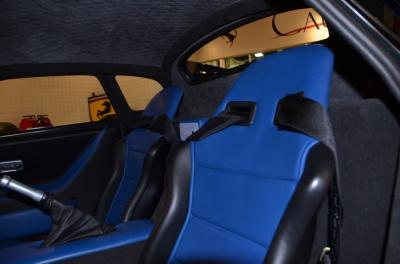 Used 2004 Noble M12 GTO 3R Used 2004 Noble M12 GTO 3R for sale Sold at Cauley Ferrari in West Bloomfield MI 32
