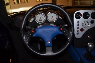 Used 2004 Noble M12 GTO 3R Used 2004 Noble M12 GTO 3R for sale Sold at Cauley Ferrari in West Bloomfield MI 37