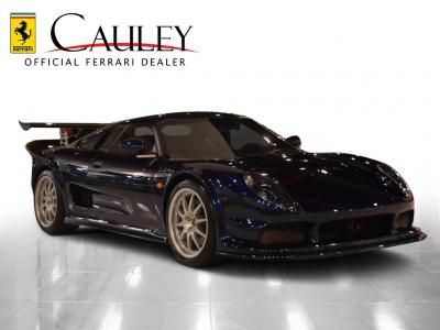 Used 2004 Noble M12 GTO 3R Used 2004 Noble M12 GTO 3R for sale Sold at Cauley Ferrari in West Bloomfield MI 4