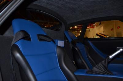 Used 2004 Noble M12 GTO 3R Used 2004 Noble M12 GTO 3R for sale Sold at Cauley Ferrari in West Bloomfield MI 49