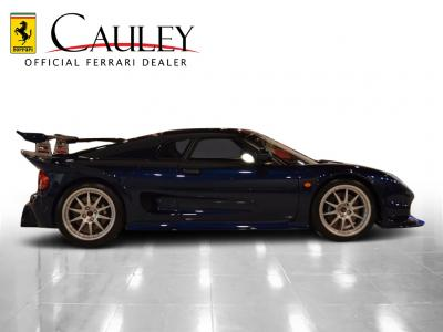 Used 2004 Noble M12 GTO 3R Used 2004 Noble M12 GTO 3R for sale Sold at Cauley Ferrari in West Bloomfield MI 5