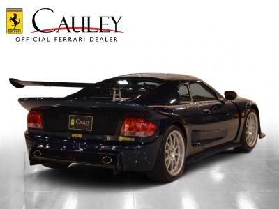 Used 2004 Noble M12 GTO 3R Used 2004 Noble M12 GTO 3R for sale Sold at Cauley Ferrari in West Bloomfield MI 6