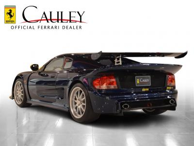Used 2004 Noble M12 GTO 3R Used 2004 Noble M12 GTO 3R for sale Sold at Cauley Ferrari in West Bloomfield MI 8