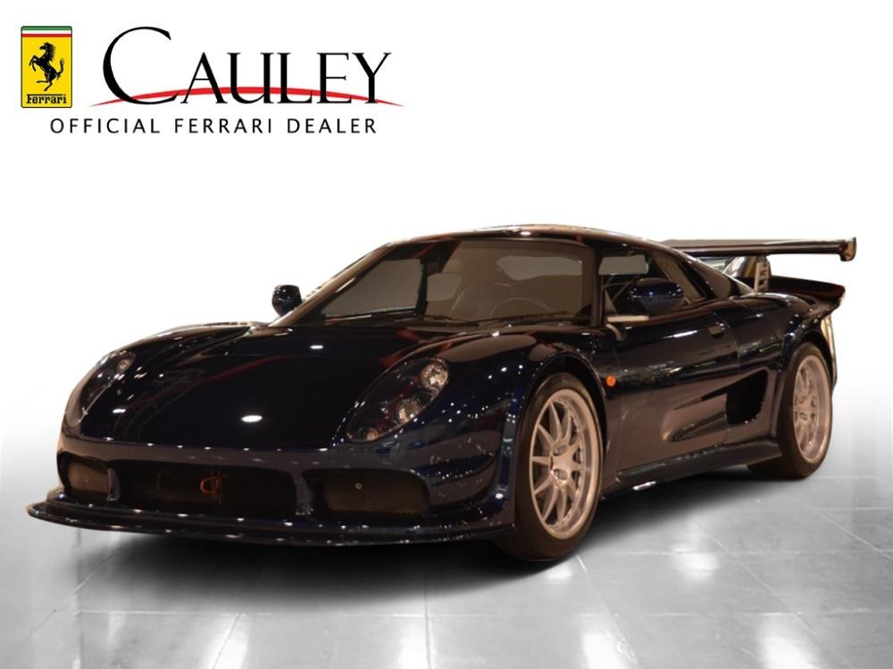 Used 2004 Noble M12 GTO 3R