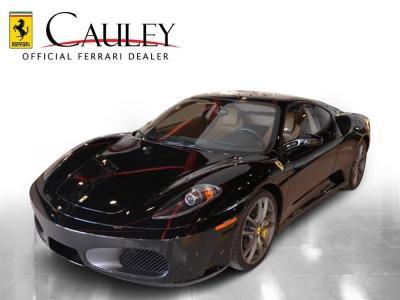 Used 2005 Ferrari F430 F1 Used 2005 Ferrari F430 F1 for sale Sold at Cauley Ferrari in West Bloomfield MI 10