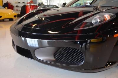 Used 2005 Ferrari F430 F1 Used 2005 Ferrari F430 F1 for sale Sold at Cauley Ferrari in West Bloomfield MI 12