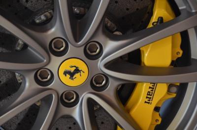 Used 2005 Ferrari F430 F1 Used 2005 Ferrari F430 F1 for sale Sold at Cauley Ferrari in West Bloomfield MI 16