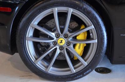 Used 2005 Ferrari F430 F1 Used 2005 Ferrari F430 F1 for sale Sold at Cauley Ferrari in West Bloomfield MI 18