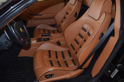 Used 2005 Ferrari F430 F1 Used 2005 Ferrari F430 F1 for sale Sold at Cauley Ferrari in West Bloomfield MI 2