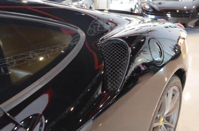 Used 2005 Ferrari F430 F1 Used 2005 Ferrari F430 F1 for sale Sold at Cauley Ferrari in West Bloomfield MI 20