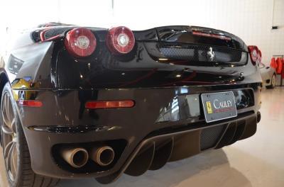 Used 2005 Ferrari F430 F1 Used 2005 Ferrari F430 F1 for sale Sold at Cauley Ferrari in West Bloomfield MI 21