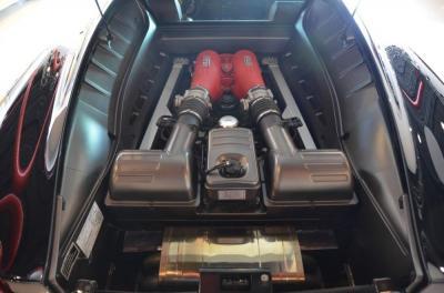 Used 2005 Ferrari F430 F1 Used 2005 Ferrari F430 F1 for sale Sold at Cauley Ferrari in West Bloomfield MI 24