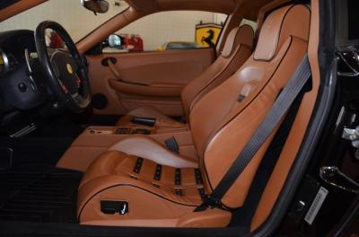 Used 2005 Ferrari F430 F1 Used 2005 Ferrari F430 F1 for sale Sold at Cauley Ferrari in West Bloomfield MI 27