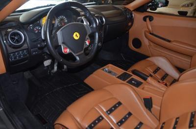 Used 2005 Ferrari F430 F1 Used 2005 Ferrari F430 F1 for sale Sold at Cauley Ferrari in West Bloomfield MI 28