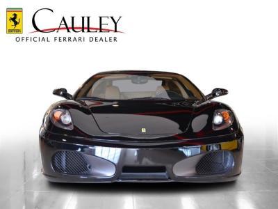 Used 2005 Ferrari F430 F1 Used 2005 Ferrari F430 F1 for sale Sold at Cauley Ferrari in West Bloomfield MI 3