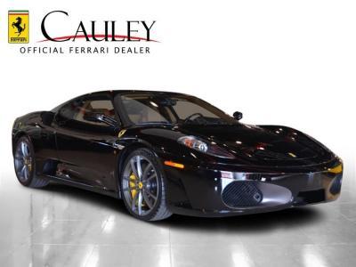 Used 2005 Ferrari F430 F1 Used 2005 Ferrari F430 F1 for sale Sold at Cauley Ferrari in West Bloomfield MI 4