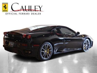 Used 2005 Ferrari F430 F1 Used 2005 Ferrari F430 F1 for sale Sold at Cauley Ferrari in West Bloomfield MI 6