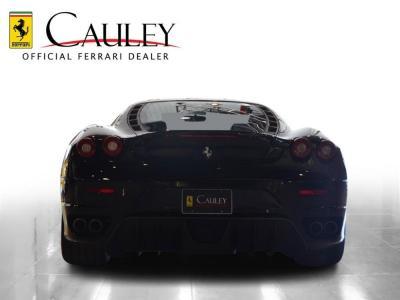 Used 2005 Ferrari F430 F1 Used 2005 Ferrari F430 F1 for sale Sold at Cauley Ferrari in West Bloomfield MI 7