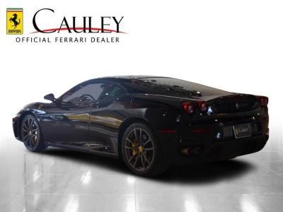 Used 2005 Ferrari F430 F1 Used 2005 Ferrari F430 F1 for sale Sold at Cauley Ferrari in West Bloomfield MI 8