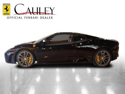Used 2005 Ferrari F430 F1 Used 2005 Ferrari F430 F1 for sale Sold at Cauley Ferrari in West Bloomfield MI 9