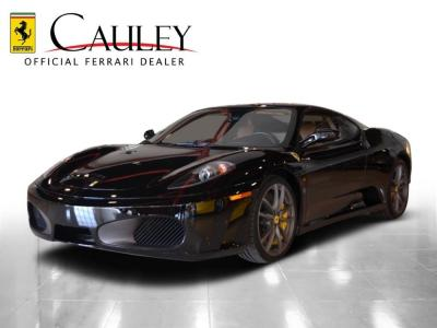 Used 2005 Ferrari F430 F1 Used 2005 Ferrari F430 F1 for sale Sold at Cauley Ferrari in West Bloomfield MI 1