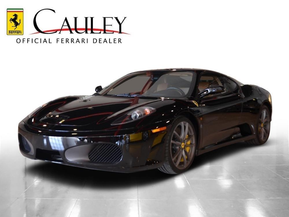 Used 2005 Ferrari F430 F1