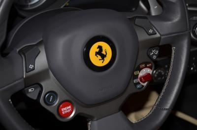 Used 2012 Ferrari 458 Spider Used 2012 Ferrari 458 Spider for sale Sold at Cauley Ferrari in West Bloomfield MI 28