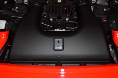 Used 2012 Ferrari 458 Spider Used 2012 Ferrari 458 Spider for sale Sold at Cauley Ferrari in West Bloomfield MI 36