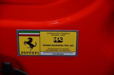 Used 2012 Ferrari 458 Spider Used 2012 Ferrari 458 Spider for sale Sold at Cauley Ferrari in West Bloomfield MI 43
