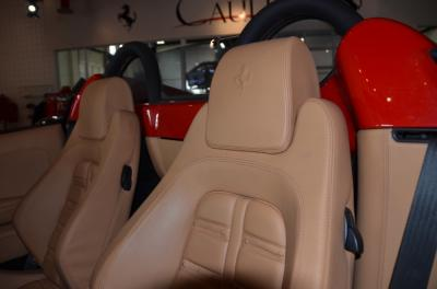 Used 2006 Ferrari F430 Spider Used 2006 Ferrari F430 Spider for sale Sold at Cauley Ferrari in West Bloomfield MI 28