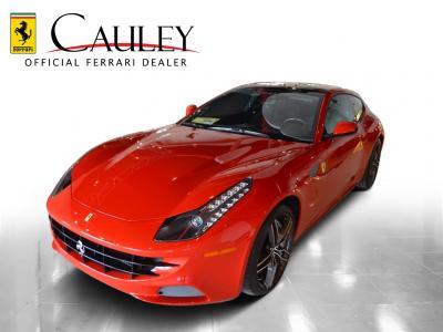 Used 2016 Ferrari FF Used 2016 Ferrari FF for sale Sold at Cauley Ferrari in West Bloomfield MI 10