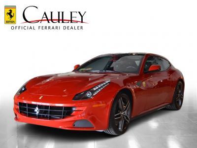 Used 2016 Ferrari FF Used 2016 Ferrari FF for sale Sold at Cauley Ferrari in West Bloomfield MI 11