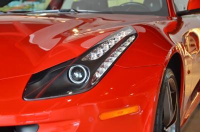 Used 2016 Ferrari FF Used 2016 Ferrari FF for sale Sold at Cauley Ferrari in West Bloomfield MI 13