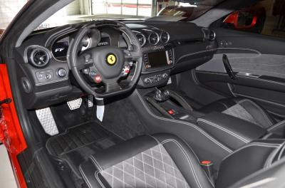 Used 2016 Ferrari FF Used 2016 Ferrari FF for sale Sold at Cauley Ferrari in West Bloomfield MI 22