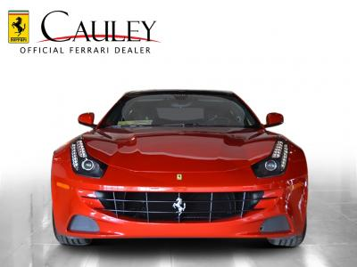 Used 2016 Ferrari FF Used 2016 Ferrari FF for sale Sold at Cauley Ferrari in West Bloomfield MI 3