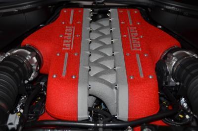 Used 2016 Ferrari FF Used 2016 Ferrari FF for sale Sold at Cauley Ferrari in West Bloomfield MI 33