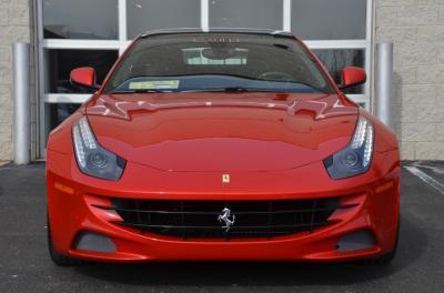 Used 2016 Ferrari FF Used 2016 Ferrari FF for sale Sold at Cauley Ferrari in West Bloomfield MI 37
