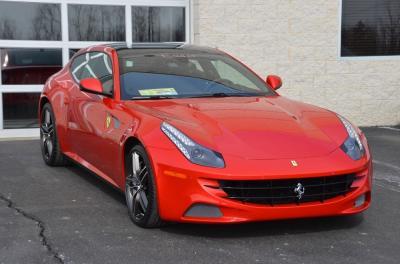 Used 2016 Ferrari FF Used 2016 Ferrari FF for sale Sold at Cauley Ferrari in West Bloomfield MI 39