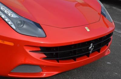 Used 2016 Ferrari FF Used 2016 Ferrari FF for sale Sold at Cauley Ferrari in West Bloomfield MI 41