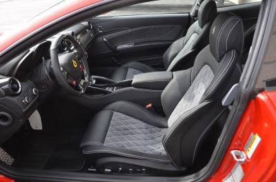 Used 2016 Ferrari FF Used 2016 Ferrari FF for sale Sold at Cauley Ferrari in West Bloomfield MI 43