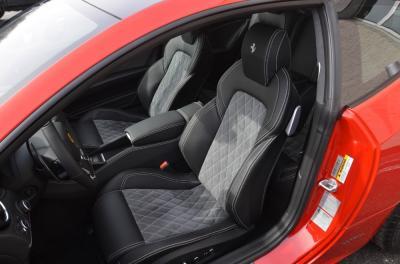 Used 2016 Ferrari FF Used 2016 Ferrari FF for sale Sold at Cauley Ferrari in West Bloomfield MI 44