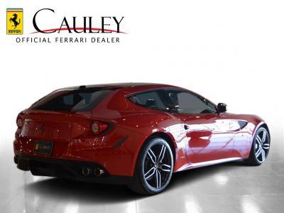 Used 2016 Ferrari FF Used 2016 Ferrari FF for sale Sold at Cauley Ferrari in West Bloomfield MI 6
