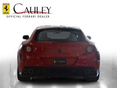 Used 2016 Ferrari FF Used 2016 Ferrari FF for sale Sold at Cauley Ferrari in West Bloomfield MI 7