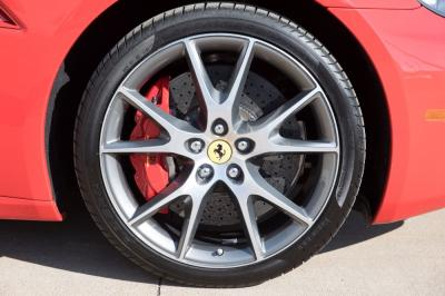 Used 2012 Ferrari California Used 2012 Ferrari California for sale Sold at Cauley Ferrari in West Bloomfield MI 17