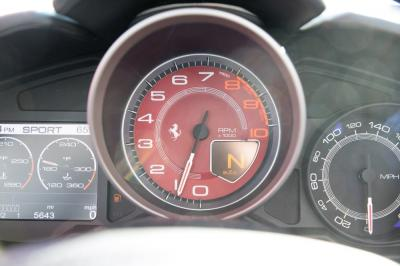 Used 2012 Ferrari California Used 2012 Ferrari California for sale Sold at Cauley Ferrari in West Bloomfield MI 30