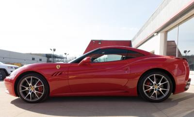 Used 2012 Ferrari California Used 2012 Ferrari California for sale Sold at Cauley Ferrari in West Bloomfield MI 45
